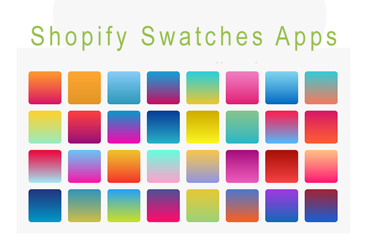 12 Best Shopify Swatches Apps - Shopify Theme Detector Blog