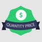 Quantity Price Breaks