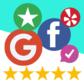 Reputon Customer Reviews App