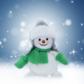 3D Seasonal Effects: Christmas