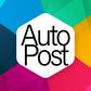 Auto Post on Instagram, FB, TW