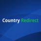 GeoIP Country Redirect